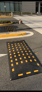 Speed Hump Installation company